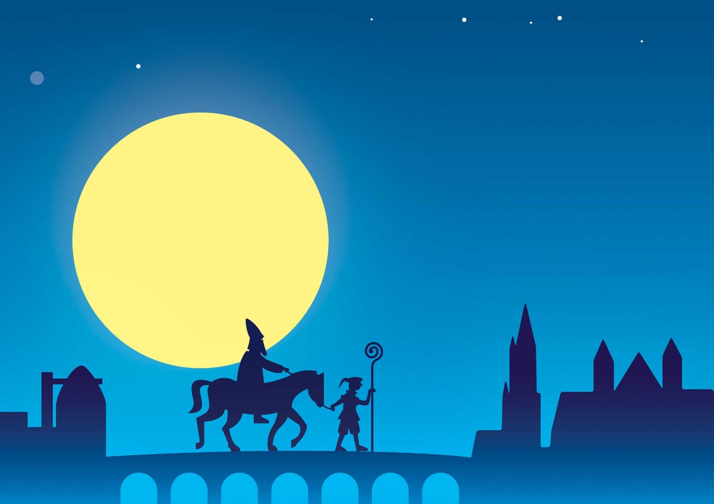 23x De Leukste Feitjes En Weetjes Over Het Sinterklaas